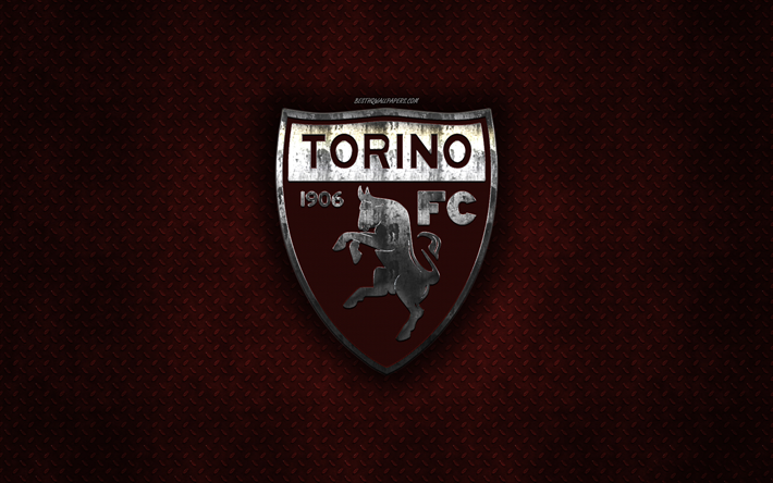 Download wallpapers torino fc italian football club for Logos space torino