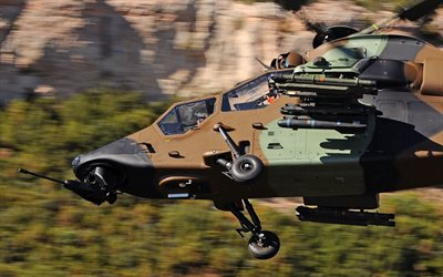 Tiger HAD, Eurocopter Tiger, combat helicopter, European Union, German Air Force, PAH-2, EC 665 Tiger
