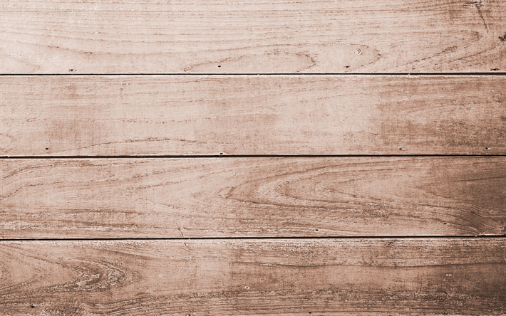 brown wood texture, horizontal wooden boards, wood texture, old boards, wooden wall