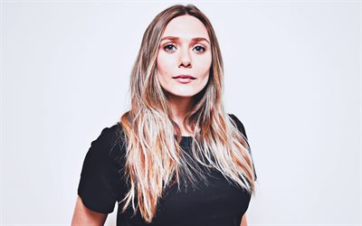Elizabeth Olsen, 2019, Hollywood, american actress, beauty, american celebrity, Elizabeth Olsen photoshoot