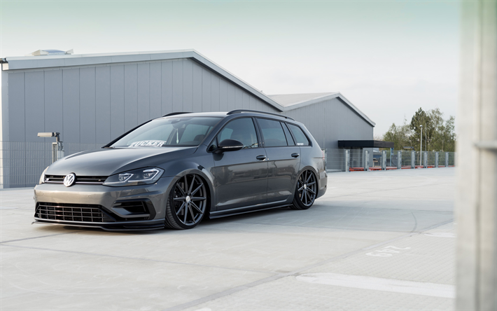 lataa kuva volkswagen golf r variant 2017 autot vossen. Black Bedroom Furniture Sets. Home Design Ideas
