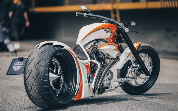 Thunderbike Mystery, custom motorcycles, tuning, luxury motorcycle, chopper, american motorcycles