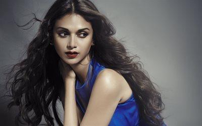 Download wallpapers aditi rao hydari indian actress for Aditi indian cuisine