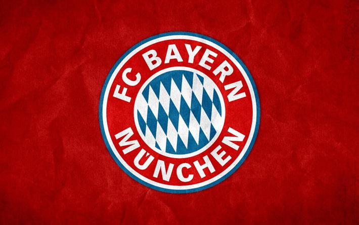 Herunterladen Hintergrundbild Fc Bayern Munchen Fc Fan