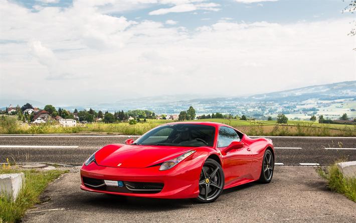 Pourquoi <b>Ferrari</b> ne produira plus de moteur 12 cylindres en…