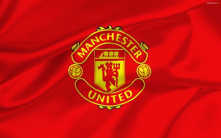 High Quality Manchester United Wallpapers: Download Wallpapers Manchester United FC, Soccer, England