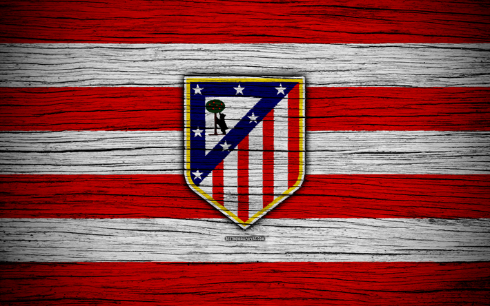Download wallpapers fc atletico madrid 4k spain laliga wooden fc atletico madrid 4k spain laliga wooden texture soccer atletico voltagebd Choice Image