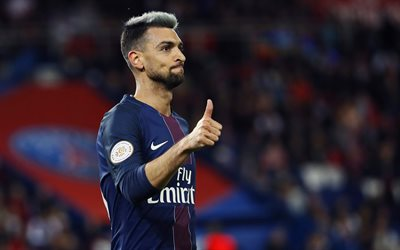 Javier Pastore, footballers, PSG, soccer, Ligue 1, Paris Saint-Germain