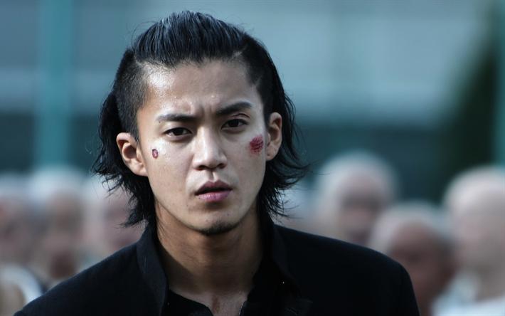 japanische schauspieler