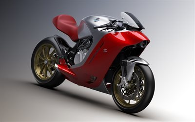 MV Agusta F4Z Zagato, 2017  new motorcycle, sport motorcycles, motorcycle of future