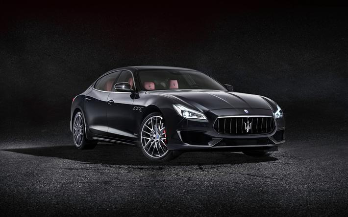 Maserati Quattroporte Gts >> Lataa Kuva 4k Maserati Quattroporte Gts Gransport 2017