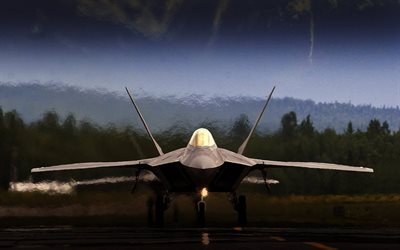 Lockheed Martin, F-35, Lightning II, fighter, US Air Force
