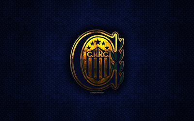 Download Wallpapers Rosario Central For Desktop Free High Quality