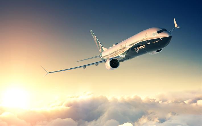 Sfondi aerei 4k