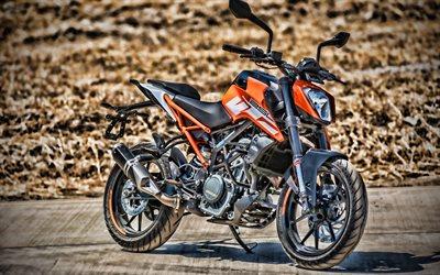 Download Wallpapers Ktm 250 Duke 4k Superbikes 2019 Bikes