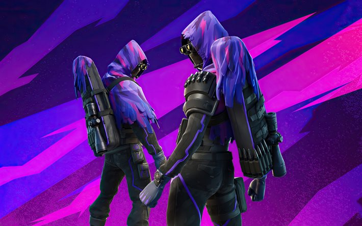 Download Wallpapers Fortnite 2020 Main Characters Fortnite Skins Fortnite Characters For Desktop Free Pictures For Desktop Free