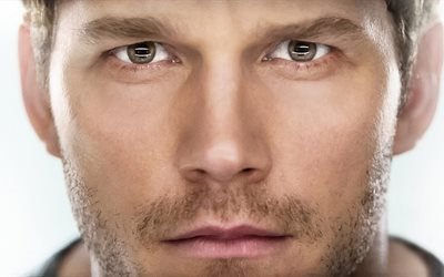 Chris Pratt, passengers, 2016, American actor