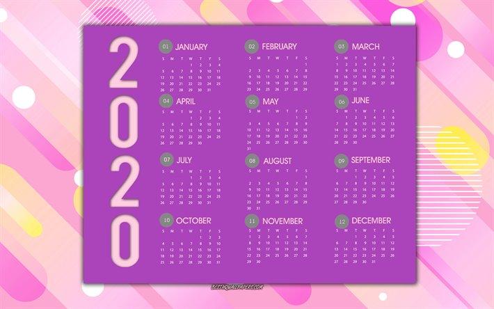 como descargar the forest 2020 calendar