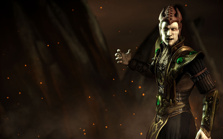 Download wallpapers mortal kombat x shinnok characters fighting mortal kombat x shinnok characters fighting games playstation 4 xbox one voltagebd Choice Image