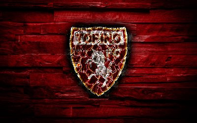 Download wallpapers torino fc fiery logo serie a maroon for Logos space torino