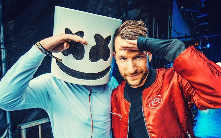 Don Diablo, progressive house, Marshmello, superstars, DJ