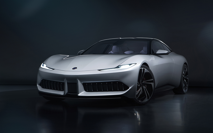 Karma Pininfarina GT, 2020, grand-touring coupe, Karma Revero, electric supercar, tuning, electric cars, Karma