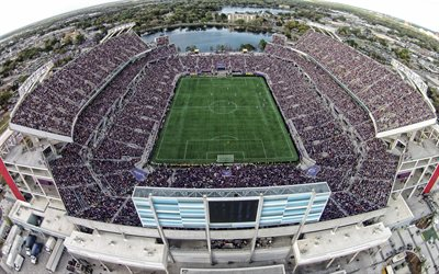 Camping World Stadium, Orlando City SC Stadium, Orlando, Florida, MLS, football stadium, Orlando City SC, USA