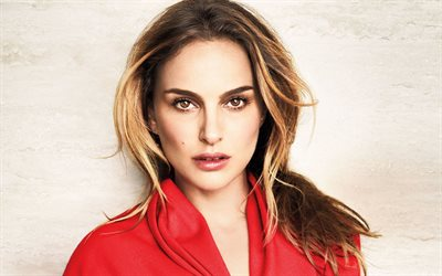 Natalie Portman, american actress, photoshoot, portrait, Hollywood star, american star