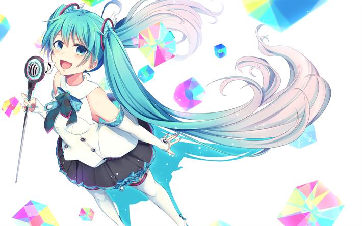 Image result for anime singer