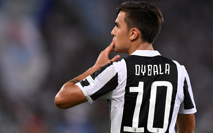 Image Result For Paulo Dybala K Wallpapers