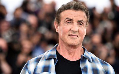 Sylvester Stallone, 2019, american actor, movie stars, Hollywood, Michael Sylvester Gardenzio Stallone, american celebrity, Sylvester Stallone photoshoot