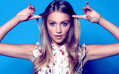 Cailin Russo, 4K, American singer, indie style, young girl
