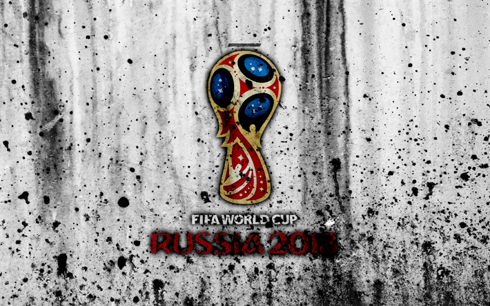 Download wallpapers FIFA World Cup, Russia 2018, Soccer ...