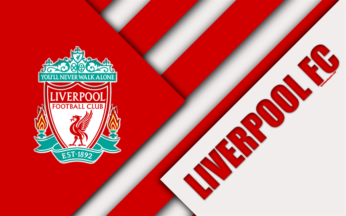 Liverpool Logo Design