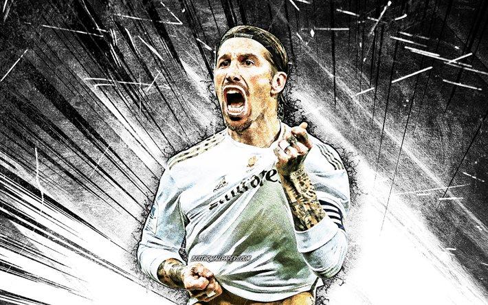 Real Madrid Fußballspieler