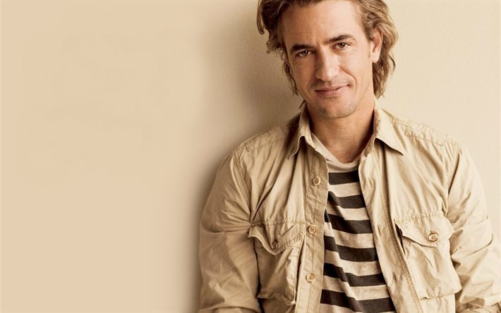 Dermot Mulroney, american actor, Hollywood, movie stars