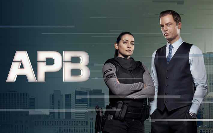 Apb Serie