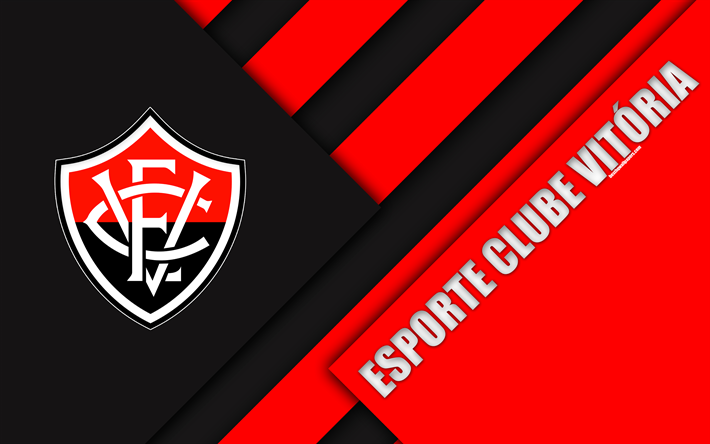 6680d96ecfd93 Download wallpapers Esporte Clube Vitoria