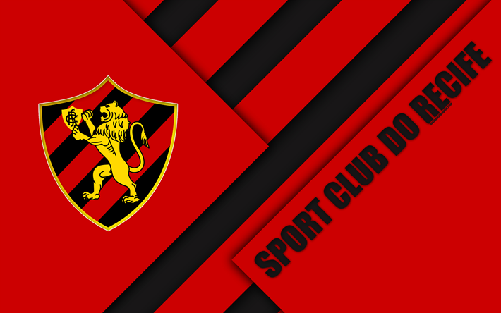 Sport Recife Wallpaper Iphone: Download Wallpapers Sport Club Do Recif FC, Pernambuco