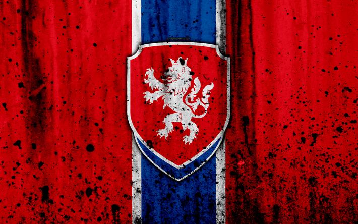 Czechoslavia National Football Team Teams Background 2