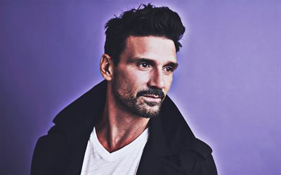 frank grillo, 2019, hollywood, american star, stars, frank anthony grillo, us-amerikanischer schauspieler, frank grillo-foto-shooting