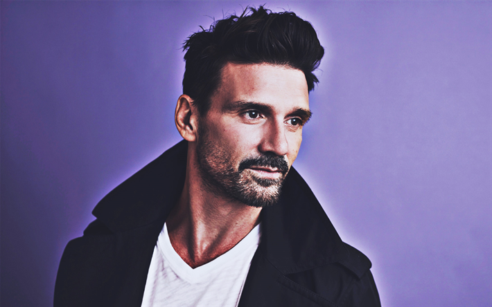 Frank Grillo, 2019, Hollywood, american celebrity, movie stars, Frank Anthony Grillo, american actor, Frank Grillo photoshoot