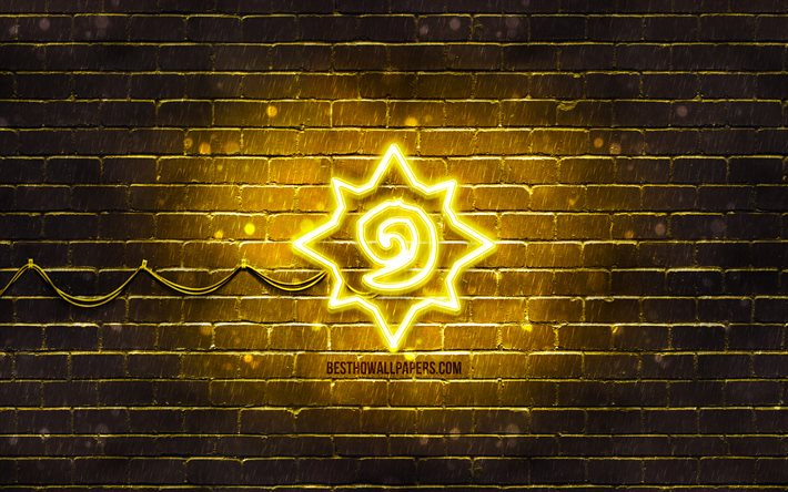 Download Wallpapers Hearthstone Yellow Logo 4k Yellow Brickwall Hearthstone Logo 2020 Games Hearthstone Neon Logo Hearthstone For Desktop Free Pictures For Desktop Free Download icons in all formats or edit them for your designs. download wallpapers hearthstone yellow