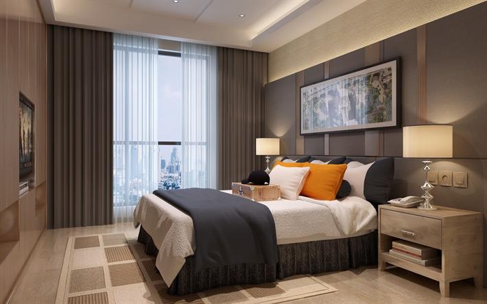 Herunterladen hintergrundbild moderne-schlafzimmer-design ...