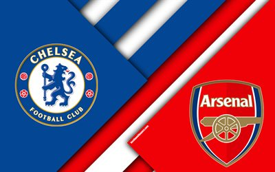 Chelsea vs Arsenal, 2019 Finale di UEFA Europa League con il Chelsea FC vs Arsenal FC, il design dei materiali, loghi, materiale promozionale, calcio, Europa League