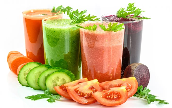 vegetable smoothies, different smoothies, carrot smoothie, cucumber smoothie, tomato smoothie, beetroot smoothie, healthy food