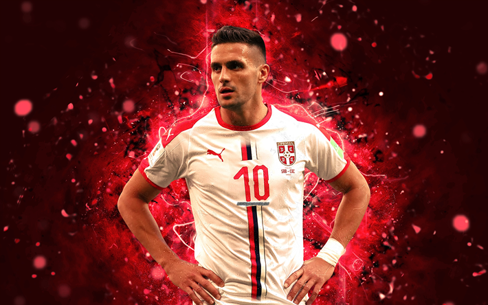 Dusan Tadic Wallpaper