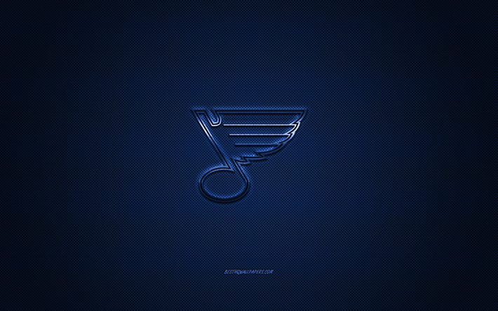 Download wallpapers St Louis Blues