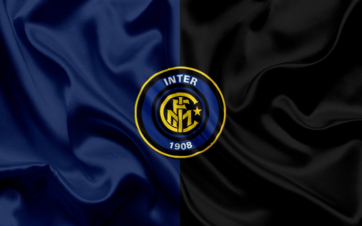 Download wallpapers inter milan football club internazionale inter milan football club internazionale emblem logo serie a italy voltagebd Image collections