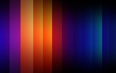 abstract lines background, vertical colored lines background, creative colored background, multicolored abstraction